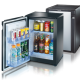 Develco Dometic Intelligent Minibar Concept for Hotels