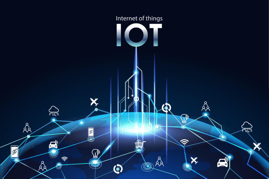 Develco Development IoT Solutions