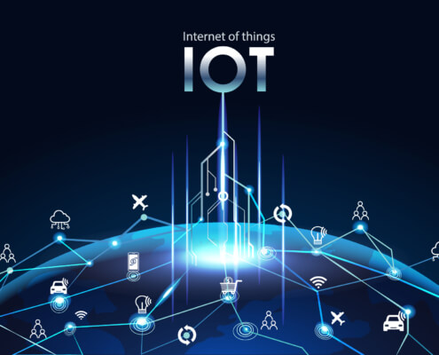 Develco Development IoT Solutions
