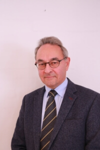 Chairman of the Board Regner Krug Bendtsen, Develco