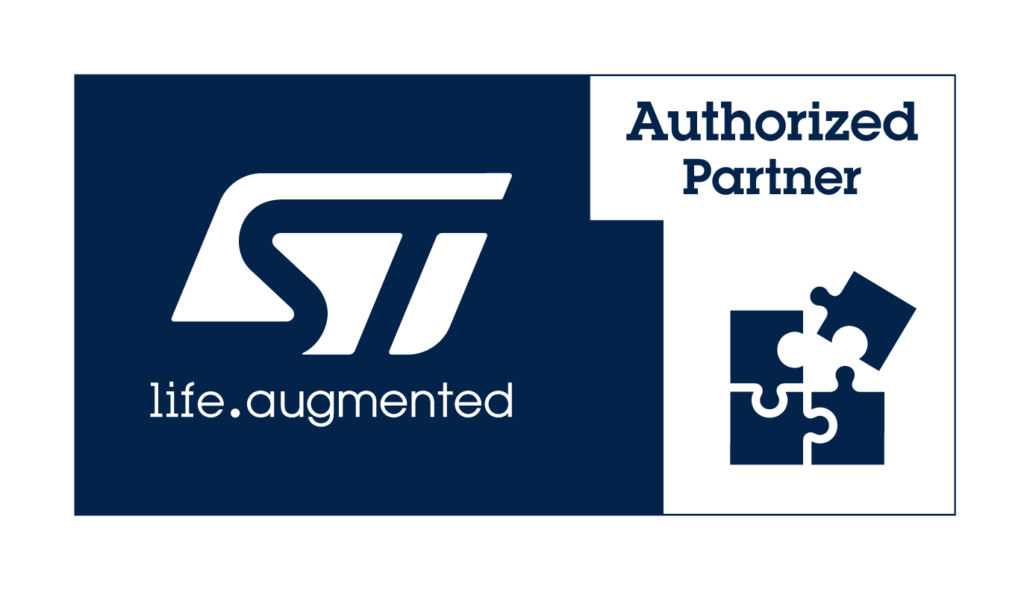 Develco Authorized ST Partner