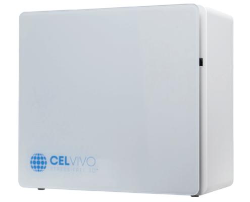 CelVivo Technological Incubator ClinoStar™